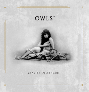 "Image of Owls* - Gravity Sweetheart - 7"" vinyl"