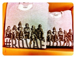 Image of #RDVAF Sweaters