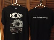 """Image of """"Fractured in the Timeless Abyss"""" Black TS"""