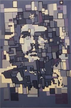 Image of Che-Mondrian