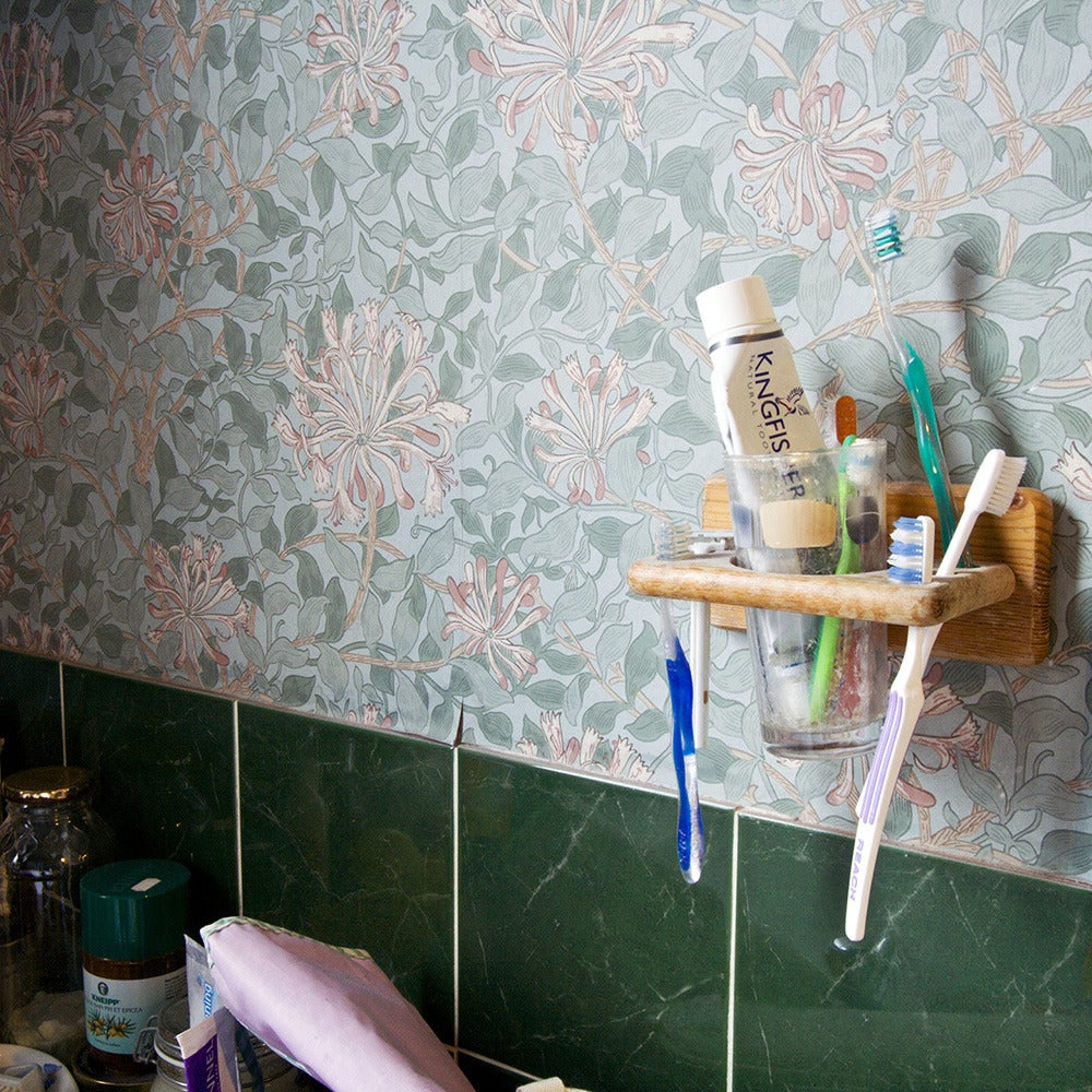 Image of At Home with Morris (Toothbrushes), 2007