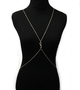 Image of Infinity Body Chain