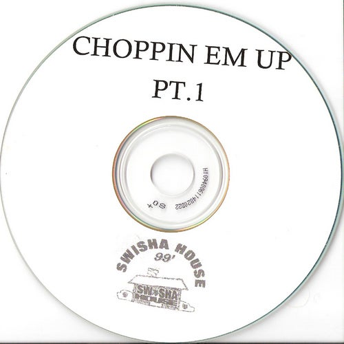 Image of CHOPPIN EM UP SERIES