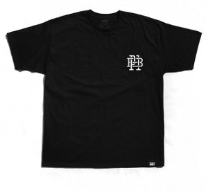 "Image of ""Monogram"" Tee (P1B-T0125)"