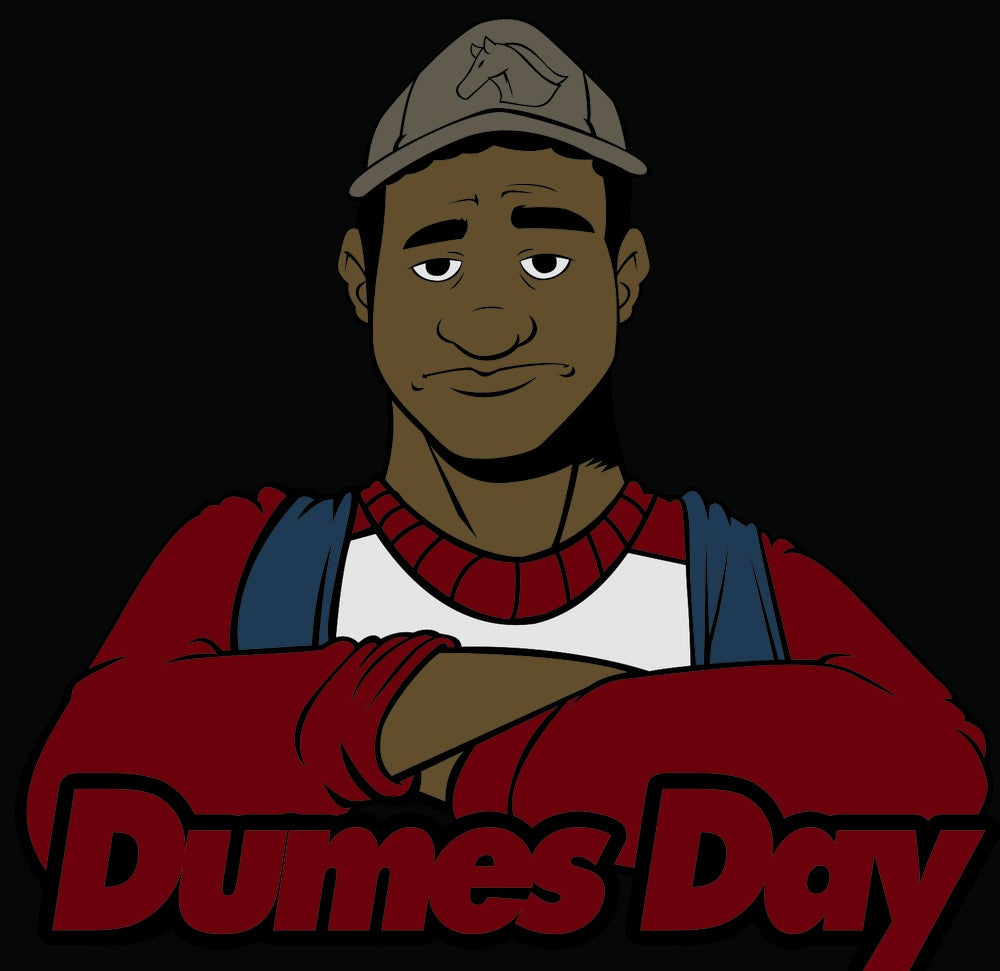 Image of Dumes Day