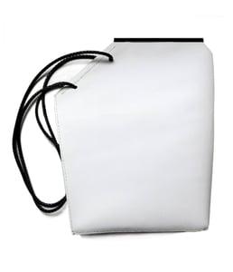 Image of Bag to Basic (White)