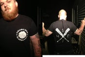 Image of SIHC T-Shirt Black