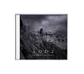 """Image of LODZ // EP 5 tracks """"And Then Emptiness"""" 2012"""