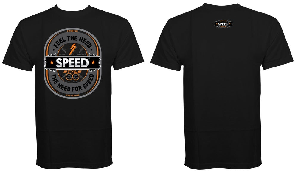 Image of SPEED Style Import Shirt