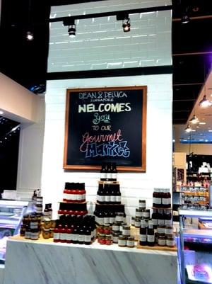 customised chalkboards - ask us!