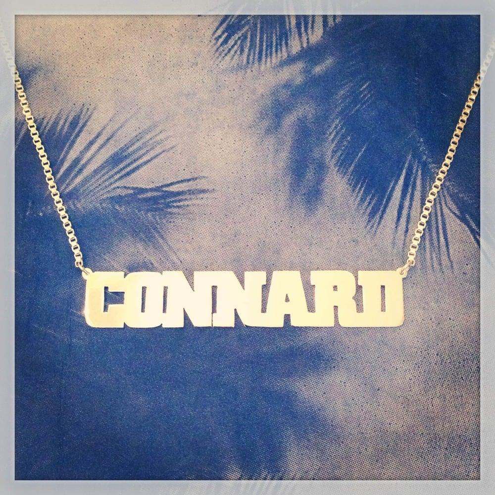 Collier Connard - Felicie Aussi