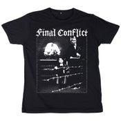 "Image of FINAL CONFLICT ""Apocalypse Now"" Shirt"