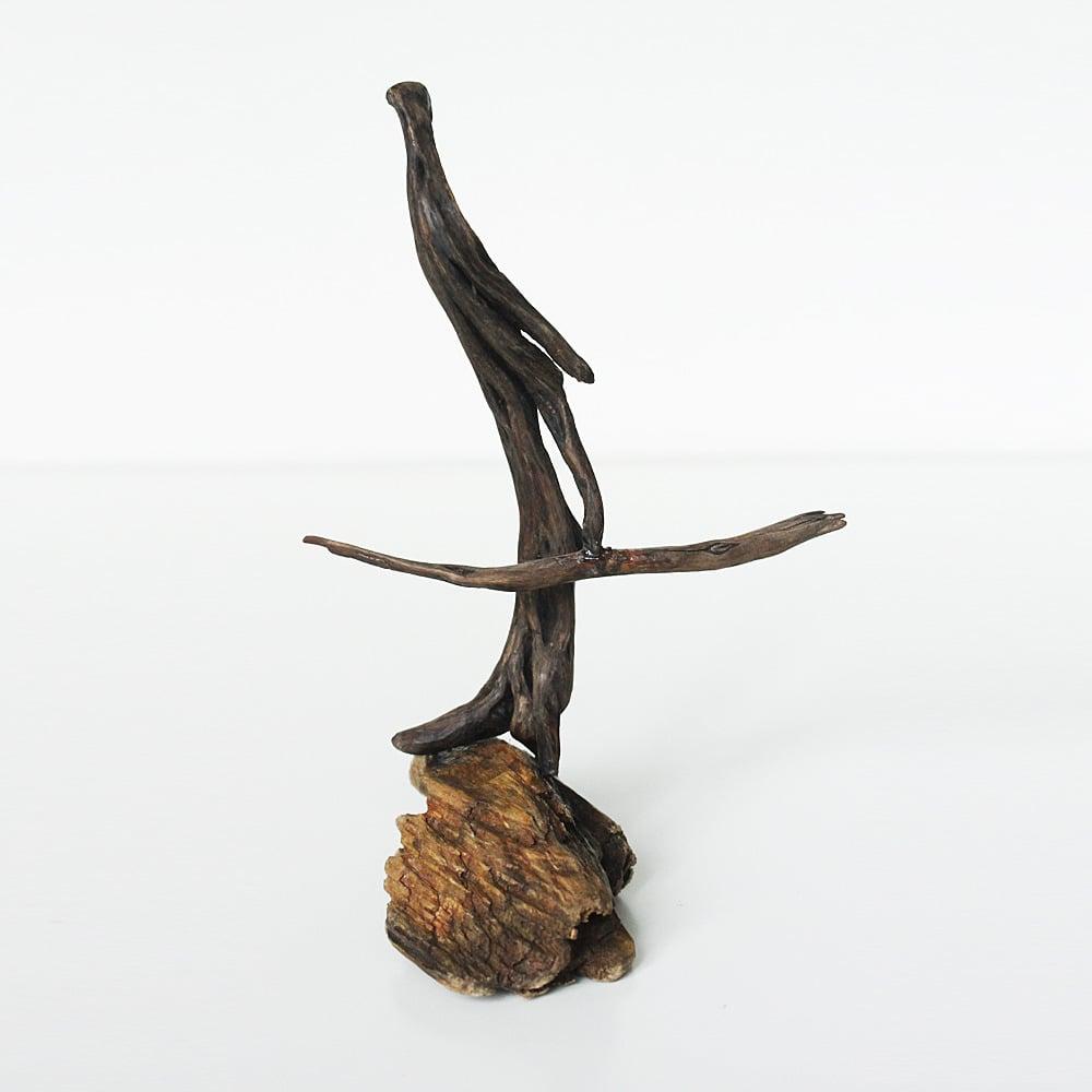 Image of Sorcerer - Driftwood Sculpture
