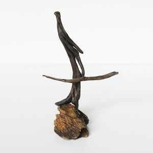 Image of Sorcerer - Driftwood Sculpture
