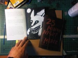Image of 25 Minor Nightmares