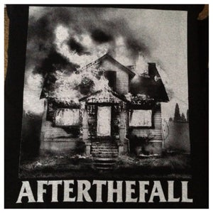 Image of Burning House T-Shirt
