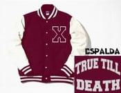 Image of True Till Death Jacket
