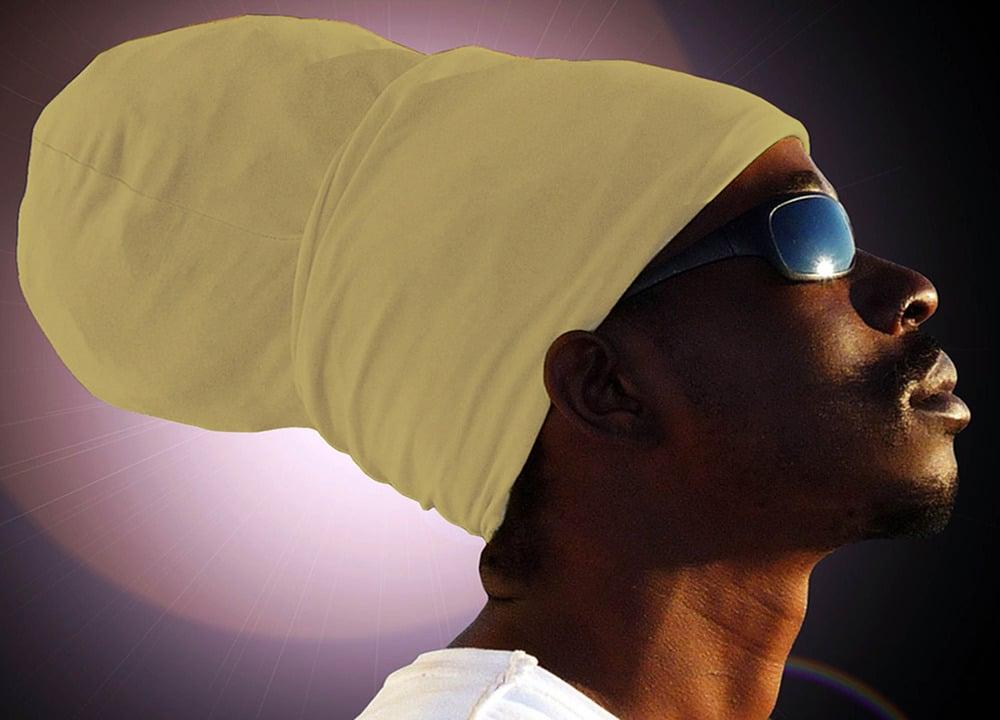 Image of Jah Roots Ready Wraps (Khaki)