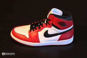 Image of Air Jordan 1 Retro - Chicago