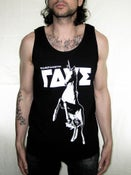 Image of Black Unicorn Rave Tank <br>Men's XL