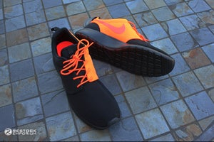 "Image of Nike Roshe Run QS ""Two-Faced"" -Total Crimson"
