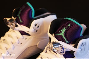 Image of Air Jordan 5 Retro - Grape