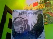 "Image of Los Llamarada-Against the day 7"""