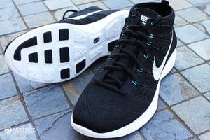 Image of Nike Lunar Flyknit Chukka