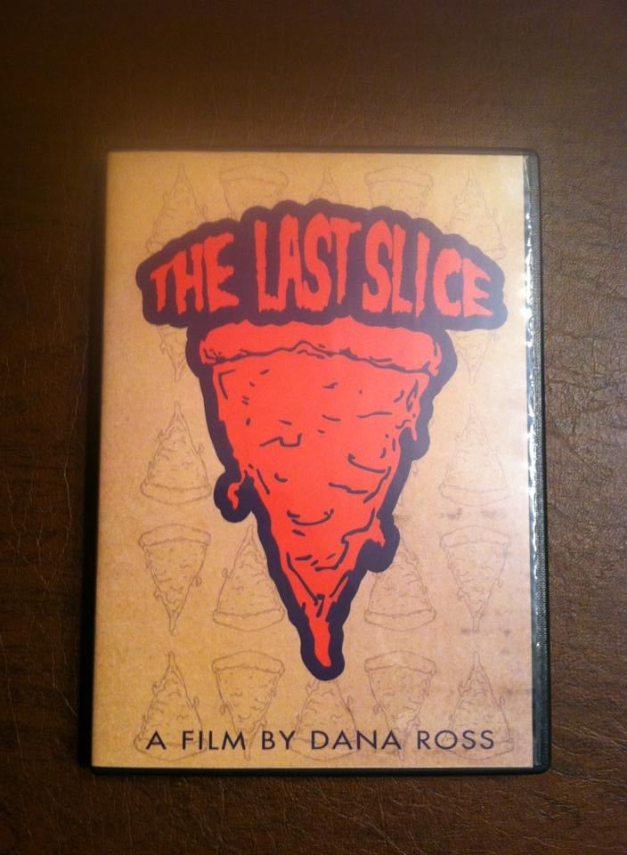 Image of The Last Slice a video by Dana Ross