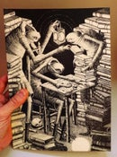 Image of phlegm book (sold out)