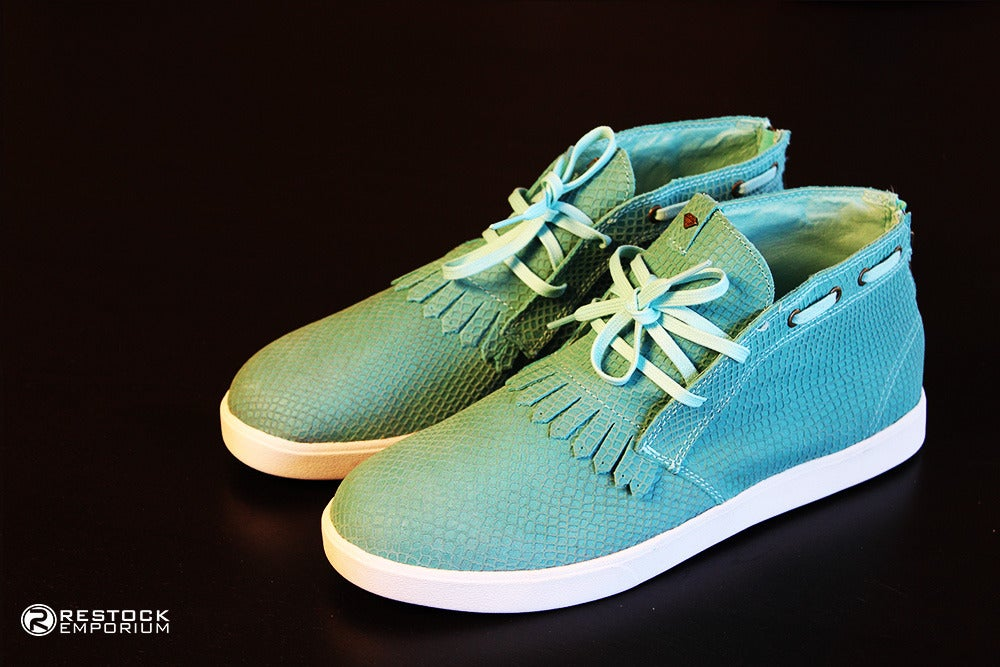 Image of  JASPER x Diamond Supply Co. Chukka