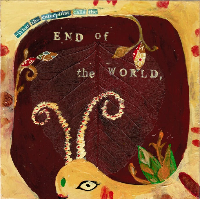 Image of End of the World Box