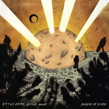 Image of Bitter Drink, Bitter Moon (CD)
