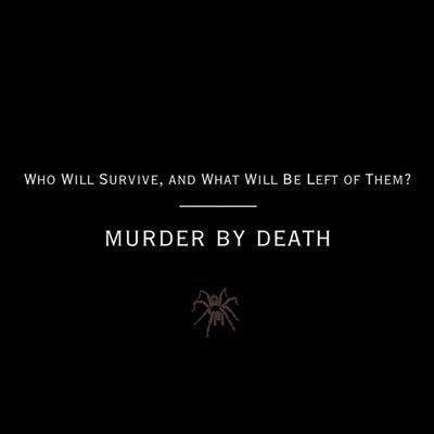Image of Who Will Survive, and What Will Be Left of Them? (CD)