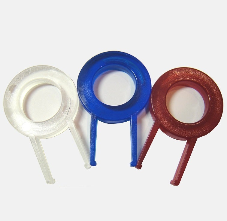Image of Translucent Keycap Puller