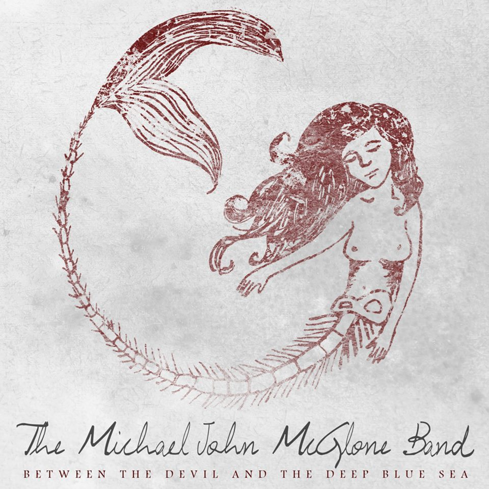 Image of 'Between The Devil And The Deep Blue Sea' Album