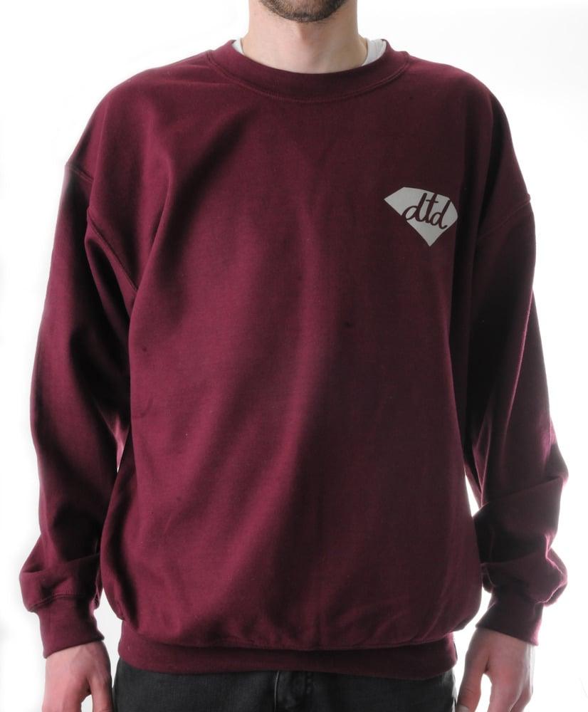 Image of DTD Sweatshirt