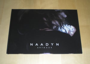 Image of Naadyn – Artbook