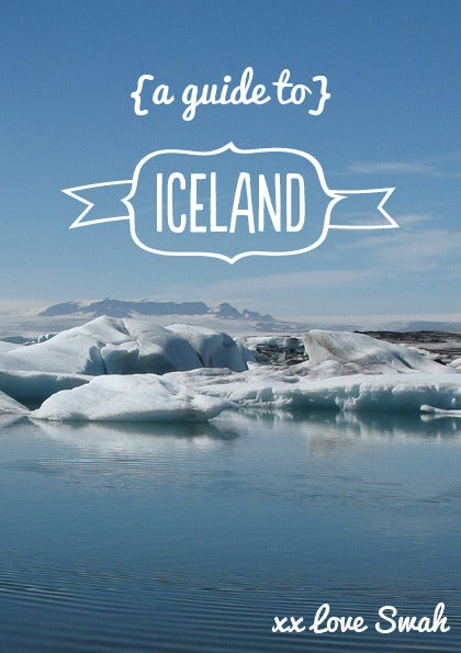 Image of Iceland Country Guide