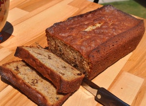 Image of Banana Nut Bread