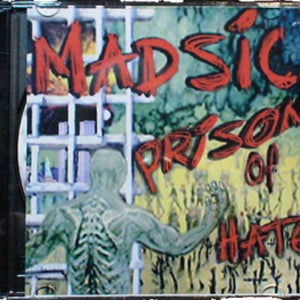 Image of Prison Of Hate CD