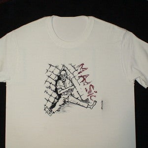 "Image of Madsic ""Sigmund Fried"" t shirt"