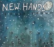 Image of New Hands - full length