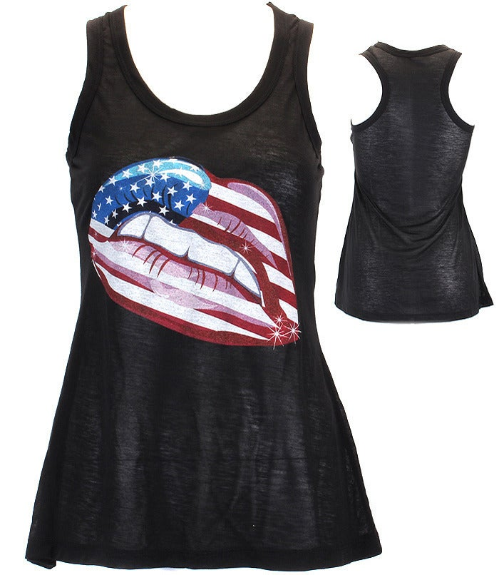 Image of American LIPS tank