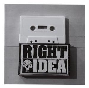 """Image of Right Idea s/t 7"""""""