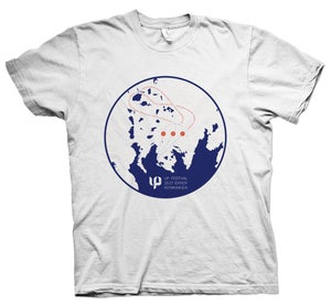 Image of Up Festival 2013 T-Shirt