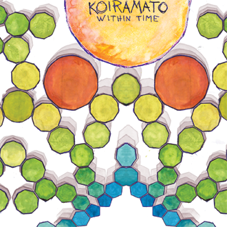 Image of Koiramato - Within Time (CD)
