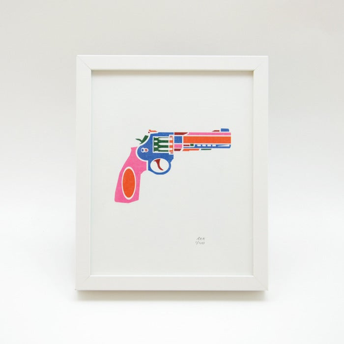 Image of You Pull the Trigger of My Love Gun