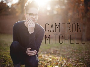 Image of Cameron Mitchell Poster