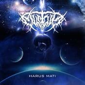 Image of Must Die (Harus Mati EP) CD